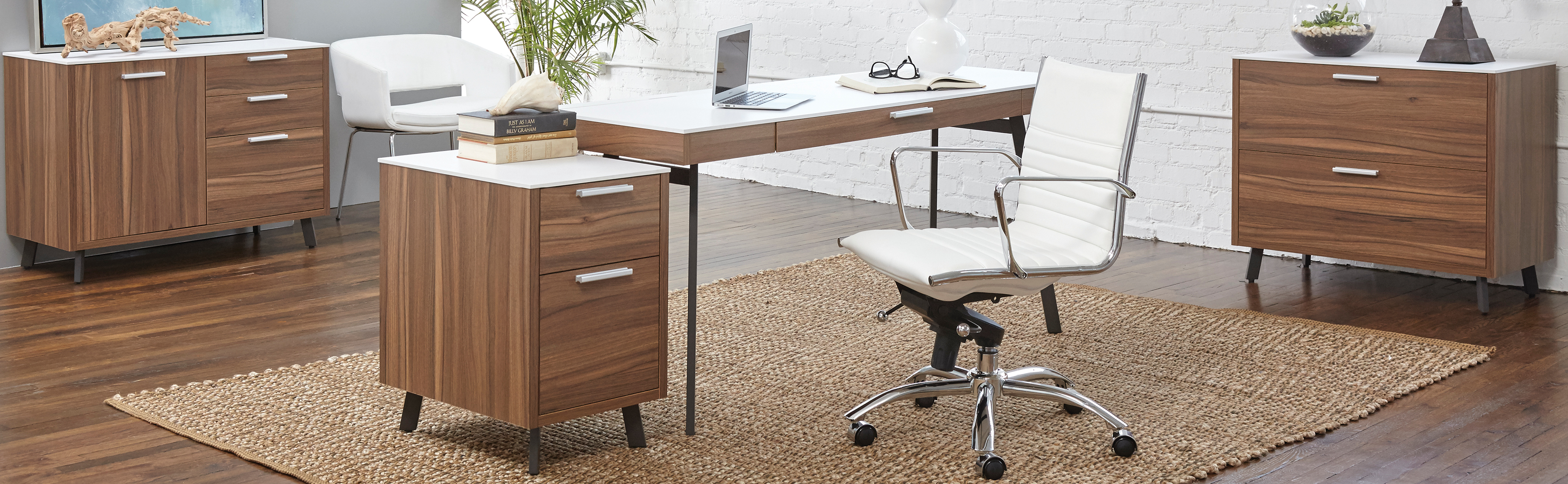 Inspired Furniture For Inspired Work