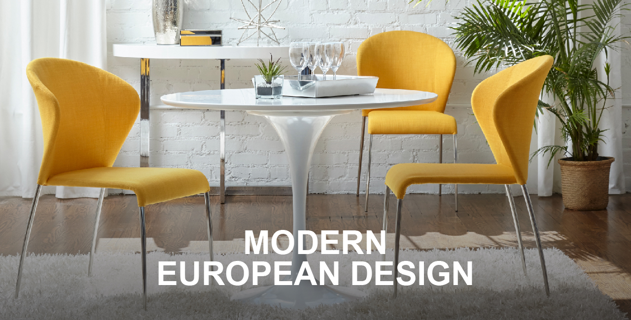 Eurø Style Is A Modern Furniture Designer, Manufacturer, And Distributor  Headquartered On The Shores Of The San Francisco Bay.